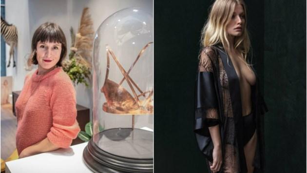 Van deze Antwerpse lingerie worden ook de filmsterren wild