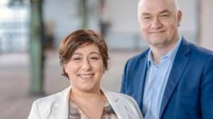 Groen is Almaci nog niet beu: zittende voorzitter vertrekt vanuit poleposition tegen uitdager Björn Rzoska