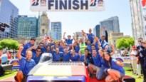 Putse wint met Belgisch team WK voor wagens op zonne-energie