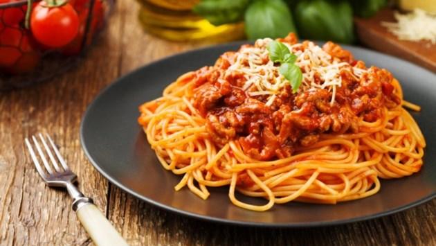 Waar eet jij de lekkerste spaghetti bolognese: nomineer jouw favoriet