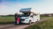 Limburgs gezin van vijf, straks zes, laat alles achter en reist met mobilhome door Europa