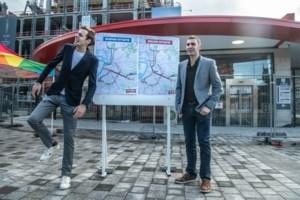 """PVDA hekelt besparingsbeleid overheid en """"afbouw"""" tramlijnen door De Lijn: """"Noorderlijn is gemiste kans"""""""
