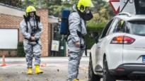 Zuiderring negen uur afgesloten na ladingverlies toxische stof, rampenplan was van kracht