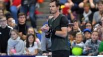 Lotto Arena maakt zich op voor droomfinale van European Open tussen Murray en Wawrinka
