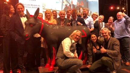 Donkey Parade brengt 71.550 euro op