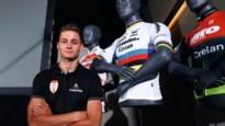 Mathieu van der Poel past voor Koppenberg en start veldritseizoen op 3 november