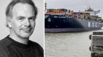 STANDPUNT. Alleen ego's kunnen fusie tussen Antwerpen en Zeebrugge nekken