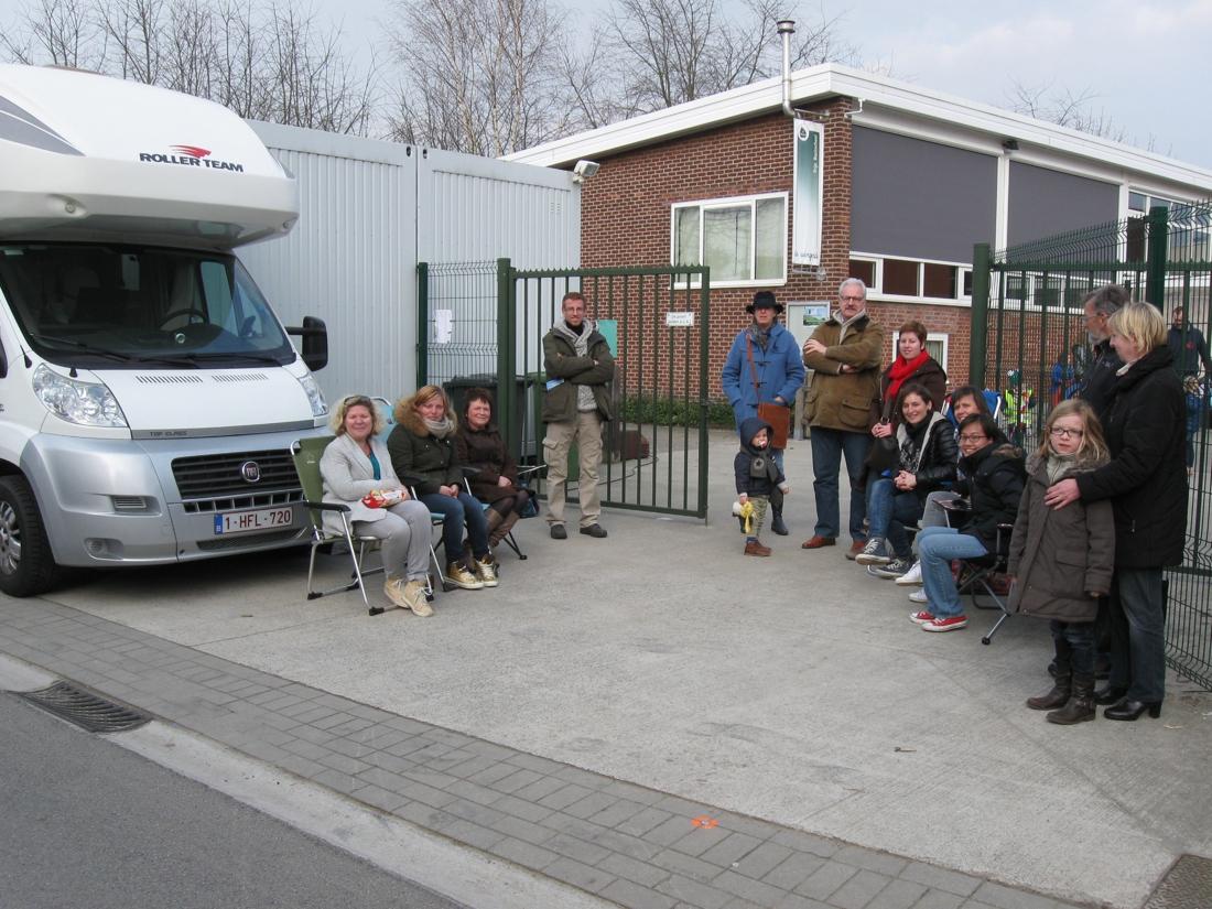 Schepencollege maakt meerjarenplanning bekend: gedaan met schoolkamperen - Gazet van Antwerpen