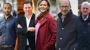 """Al vijf kandidaat-voorzitters voor CD&V: """"De wolligheid is er nog altijd"""""""