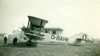 """Precies 90 jaar geleden stortte vliegtuig neer in Edegem: """"Er werd volop geplunderd door de bewoners"""""""