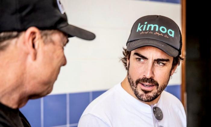 Fernando Alonso naar Indy 500, deur op een kier voor F1-comeback