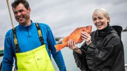 """Dagný Rós keert terug naar haar roots voor culinaire roadtrip: """"Ik wil dat mensen IJsland beleven"""""""