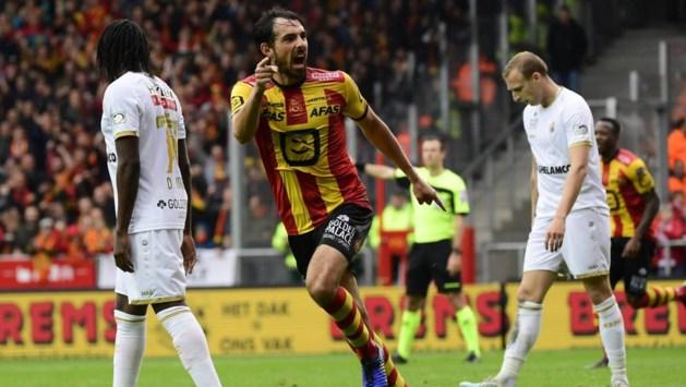 KV Mechelen zet provinciederby tegen Antwerp naar zijn hand in vijf dolle minuten