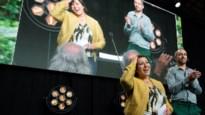 """Meyrem Almaci nipt verkozen tot voorzitter van Groen: """"Gezonder dan een stalinistische score"""""""