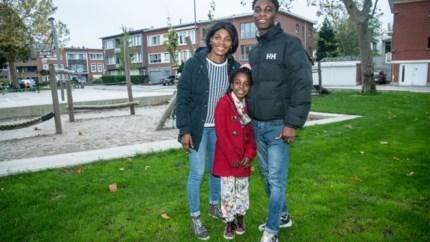 Familie van Eugene krijgt goed nieuws: ook verblijfsvergunning voor mama en zusje