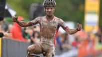 Eli Iserbyt is nu ook de beste in Bern en pakt drie op drie in Wereldbeker