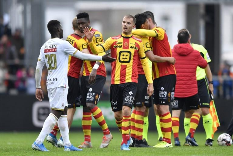 IN BEELD. 'Gekomen als jongen, vertrokken als legende': Hairemans wordt nog steeds op handen gedragen door Antwerpse fans
