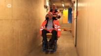 Primeur in Benelux: evacuatiestoelen in Liefkenshoek-tunnel