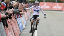 Europees kampioene Annemarie Worst domineert Wereldbekercross in Bern, Sanne Cant stelt teleur