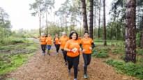 """Ex-borstkankerpatiënten trainen samen voor loopwedstrijd in Istanboel: """"Al vanaf het begin was het dikke ambiance"""""""