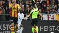 LIVE. Antwerp treft eerst raak na pittige start Achter De Kazerne: Mbokani scoort 0-1!