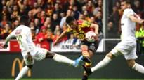 LIVE. Wie neemt afstand in uitverkocht AFAS Stadion: Mechelen of Antwerp?