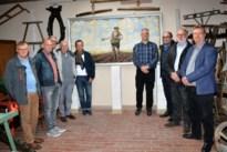 Tegeltableaus krijgen vaste plek in Poldermuseum