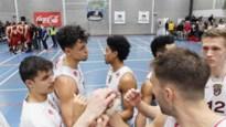 Kwalificatie zonder glans voor Telenet Giants Antwerp