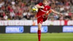 Antwerp speelt zonder (echte) linksback tegen Malinwa, Juklerod niet geselecteerd