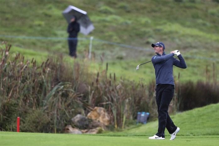 """Eerste toernooizege voor golfer Nicolas Colsaerts in 7 jaar: """"Dit toernooi winnen is zeer emotioneel"""""""