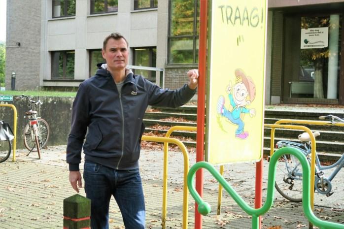 Gemeenschapsonderwijs legt bom onder nieuwe sporthal in Schilde