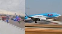 TUI-vlucht van Charleroi naar Sharm el-Sheikh maakt noodlanding in München