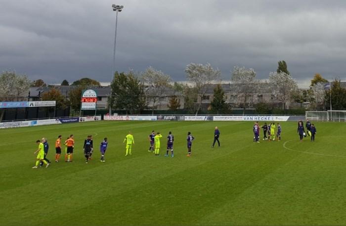 Beerschot krijgt acht doelpunten om de oren in oefenduel tegen Gent