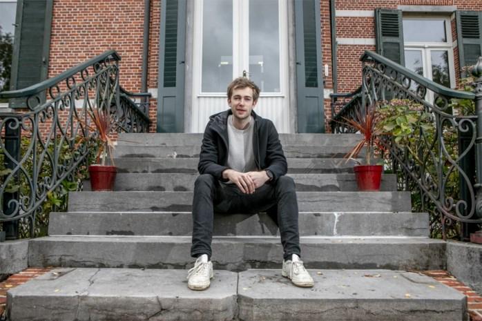 """Sander Sterkens van Geppetto and the Whales: """"Slechts vijf procent van Vlaamse artiesten kan leven van muziek"""""""