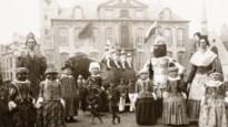 """Geschiedenis van de Lierse Reuzen gaat eeuwen terug: """"Reuzentrein is ambassadeur voor de stad"""""""