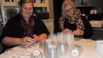"""Annelies en Inge verkopen lievelingsdessert van overleden papa: """"Rijstpap met kriekjes, daar kon hij zo van genieten"""""""
