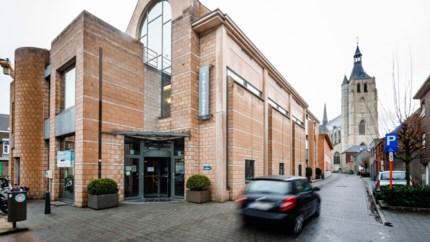 Verkoop oude bibliotheek moet stadskas minstens 1,3 miljoen euro opleveren