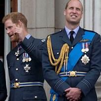 Britse prins Harry bevestigt problemen met broer