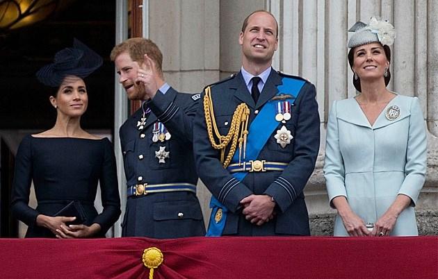 """Britse prins Harry bevestigt problemen met broer William: """"We hebben onze slechte dagen"""""""