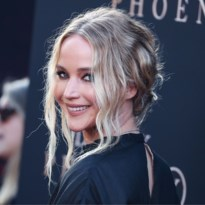 Jennifer Lawrence is getrouwd