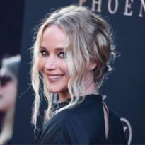Jennifer Lawrence is getrouwd
