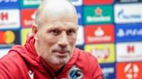 "Club Brugge-trainer Philippe Clement: ""PSG is nog een stap hoger dan Real Madrid"""