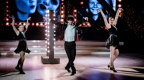 Fay steelt de show in 'Dancing with the stars', Christoff moet vertrekken