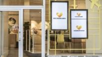 Failliete filialen Thomas Cook maken nieuwe doorstart
