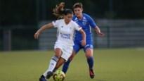 Jonge Red Flames EK-kwalificatiecampagne openen met gelijkspel, zus Dante Vanzeir scoort
