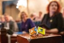 N-VA-raadsleden tonen zich solidair met Catalonië