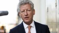 """Pieter De Crem is geen kandidaat-voorzitter: """"CD&V is nog niet rijp voor mijn visie"""""""