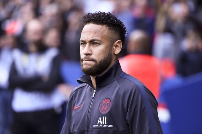 PSG zonder Neymar, Kehrer, Draxler en Gueye tegen Club Brugge in Champions League