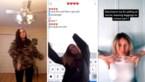 Nieuwe trend op sociale media: dansen op onbeschofte voicemails van ex-vriendjes
