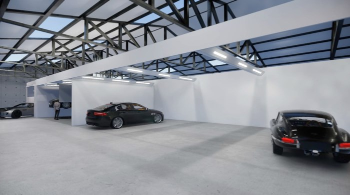 Garage Peeters investeert 700.000 euro in carrosserieafdeling